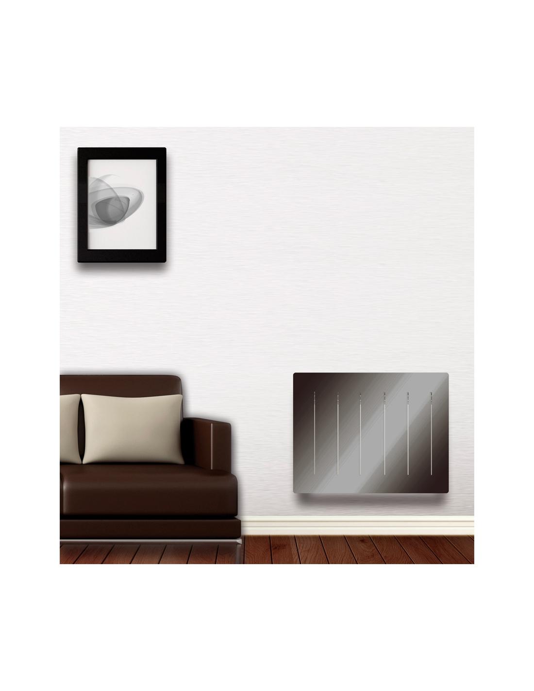Muebles gris oscuro 20170909172735 for Mueble cubreradiador
