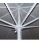 Parasol Aluminio y Acero 3 x 3 m