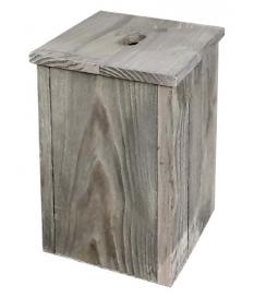 Taburete comedor madera autoclave