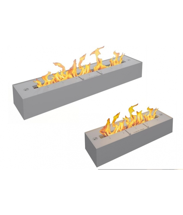 Quemador bioetanol Line burner 50 cm