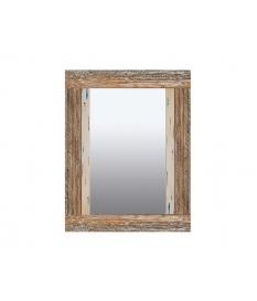 Espejo rectangular Borneo