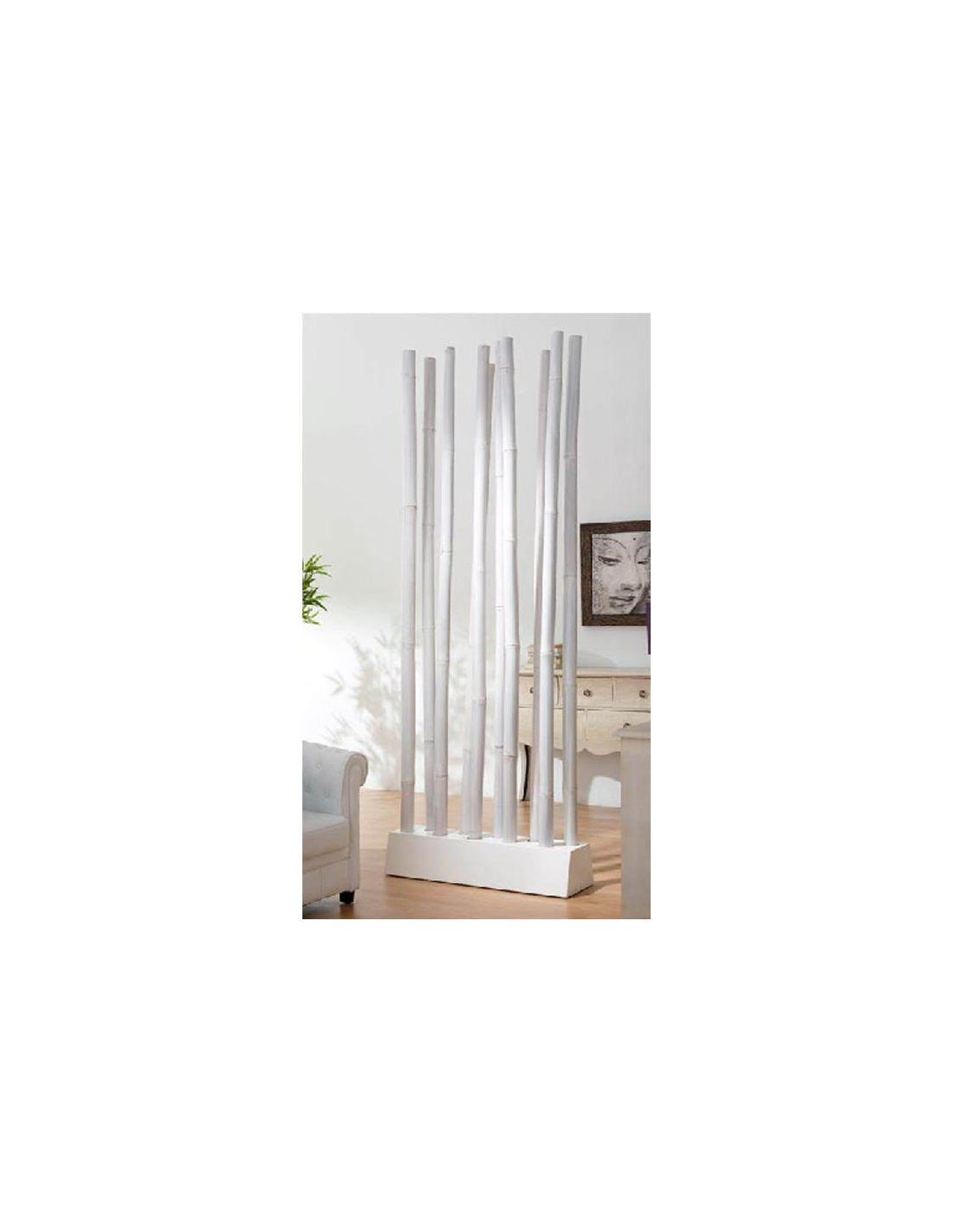 Bambu Decoracion Comprar ~ Mueble auxiliar > Biombos > Separador ambientes de ca?as de bamb?