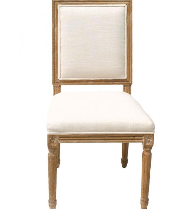 comprar silla comedor victoria madera roble natural