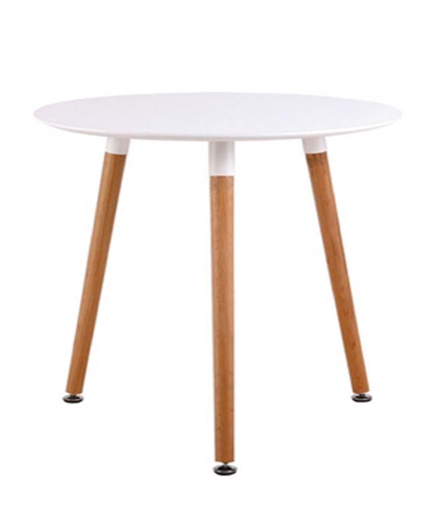 Mesa modelo 112 redonda de 60 cm