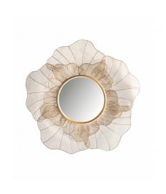 Espejo oro