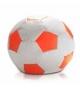 Puff modelo Balón polipiel de 60 cm.