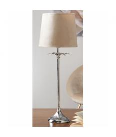 Lámpara de sobremesa Bahía p/beige