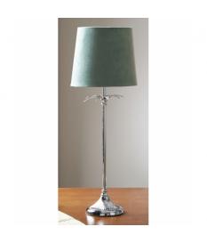 Lámpara de sobremesa Bahía p/turquesa