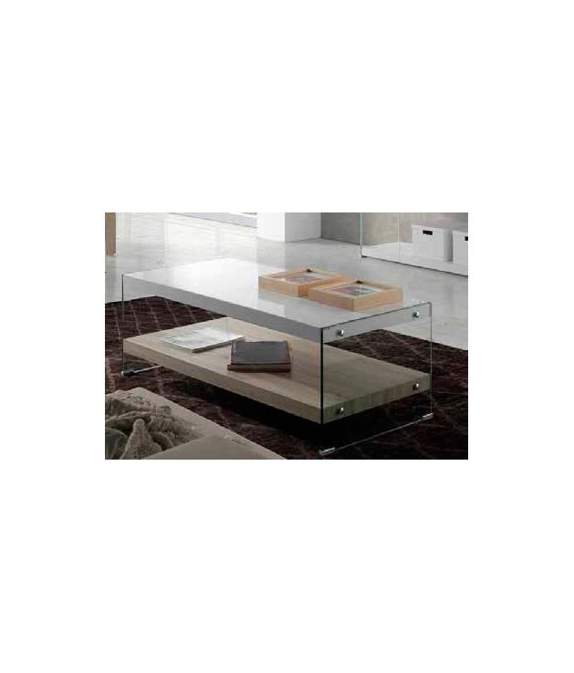 Mesa de centro modelo Libra de 120 cm