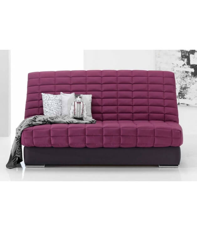 Sofá cama modelo Remix monoblock