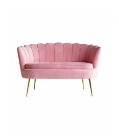 Sofၠ2 plazas valentina rosa