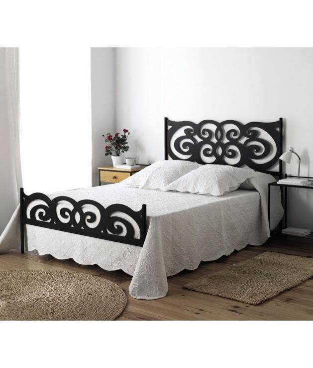 Comprar cama completa 1058 for Cama completa precio