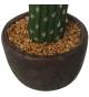 Cactus artificial acrílico 72 cm