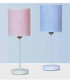 Lámpara de sobremesa Caracol