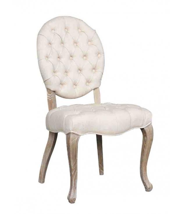 Comprar silla de comedor fabiola madera de roble 54 x 64 x for Donde comprar sillas de comedor