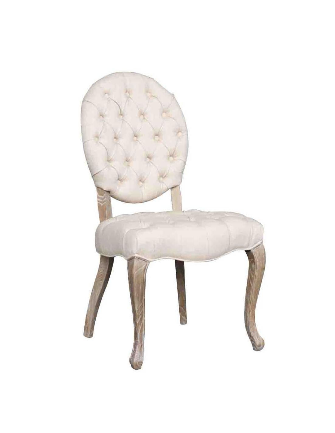 Comprar silla de comedor fabiola madera de roble 54 x 64 x for Sillas comedor roble