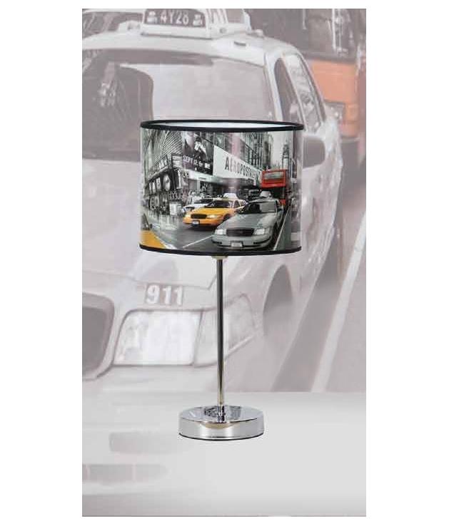 Lámpara de sobremesa Taxi