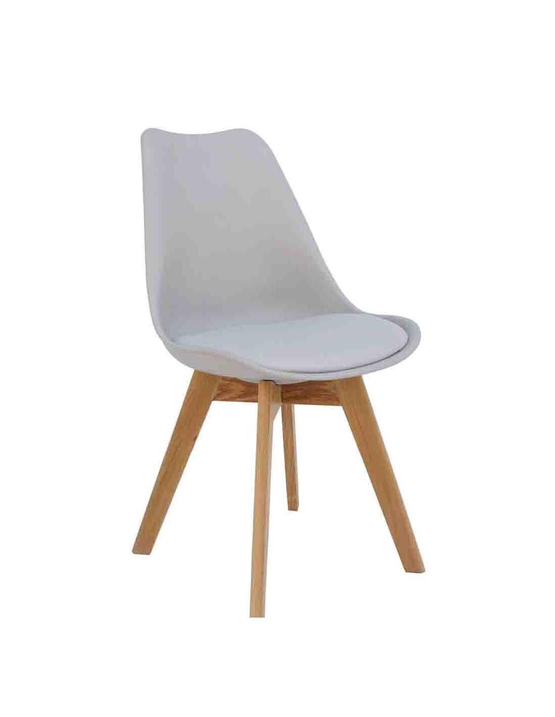 comprar silla 810 dise o moderno de madera y poliester