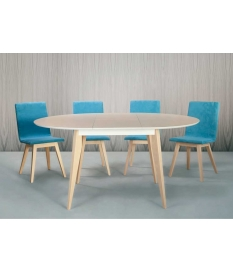 Mesa de comedor Allondra
