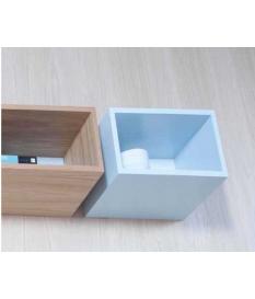 Estantería Cube módulo individual