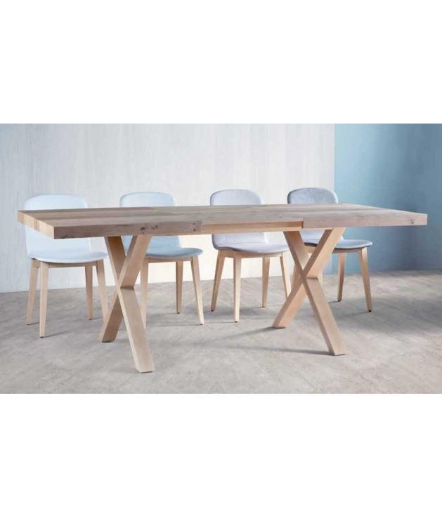 Comprar mesa de comedor extensible copenhague for Mesas de comedor extensibles economicas