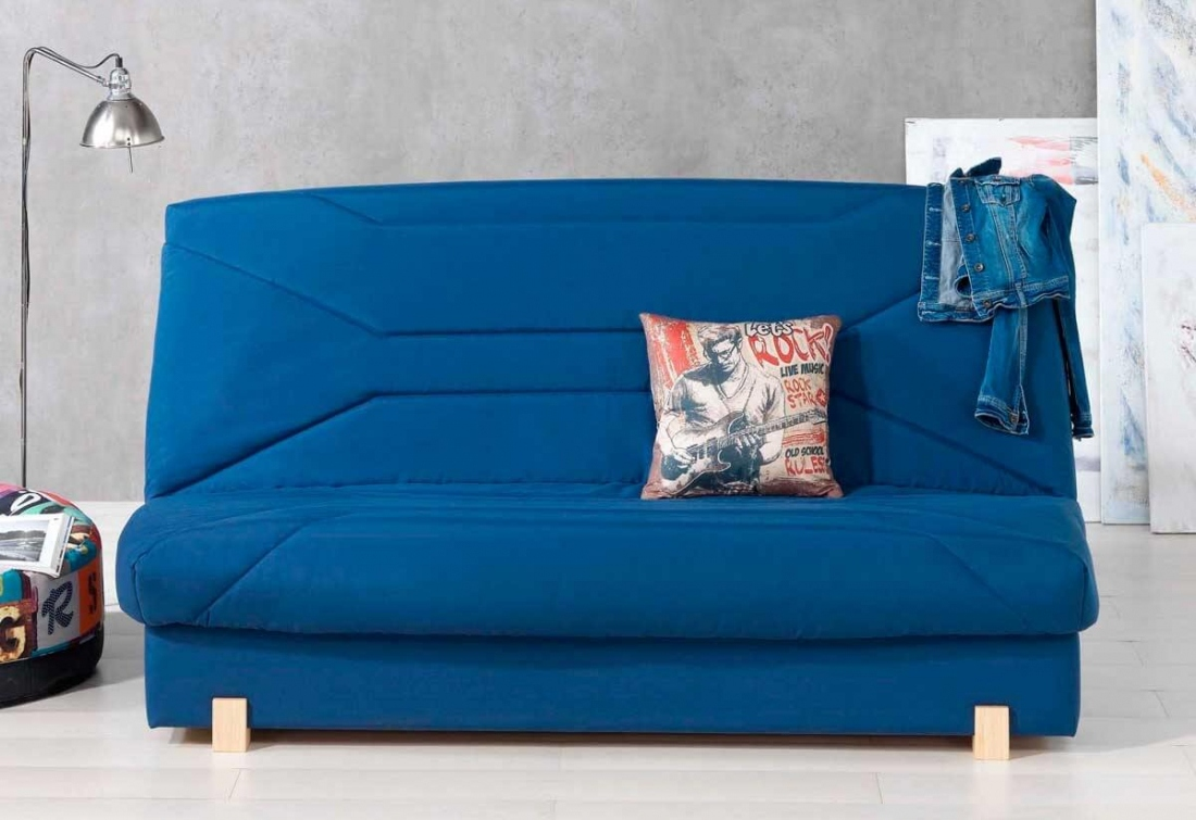 Añade el mejor sofá cama para tu habitación de invitados imagen