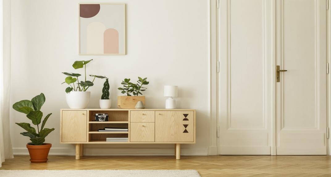 Aparadores y cómodas, muebles que son grandes aliados imagen