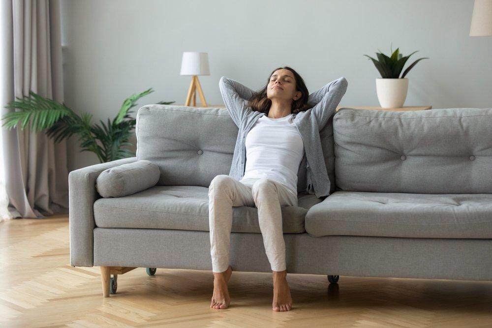 Decoración con muebles, renueva tu decoración en 2021