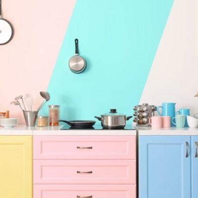 Decorar una cocina pequeña, errores a evitar portada
