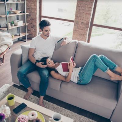 Ideas decorativas para mejorar tu bienestar en casa