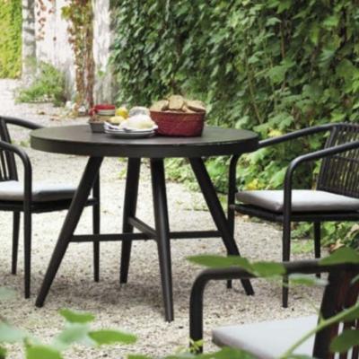 Ideas para decorar terrazas pequeñas con estilo y confort imagen