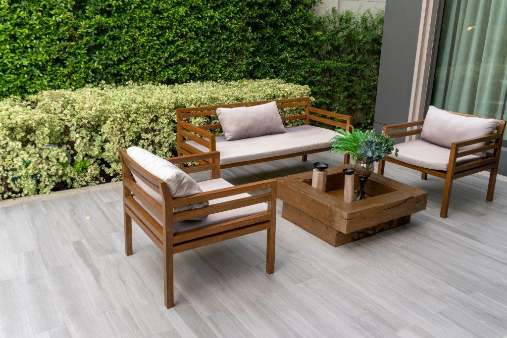 Ideas para decorar terrazas pequeñas con estilo y confort