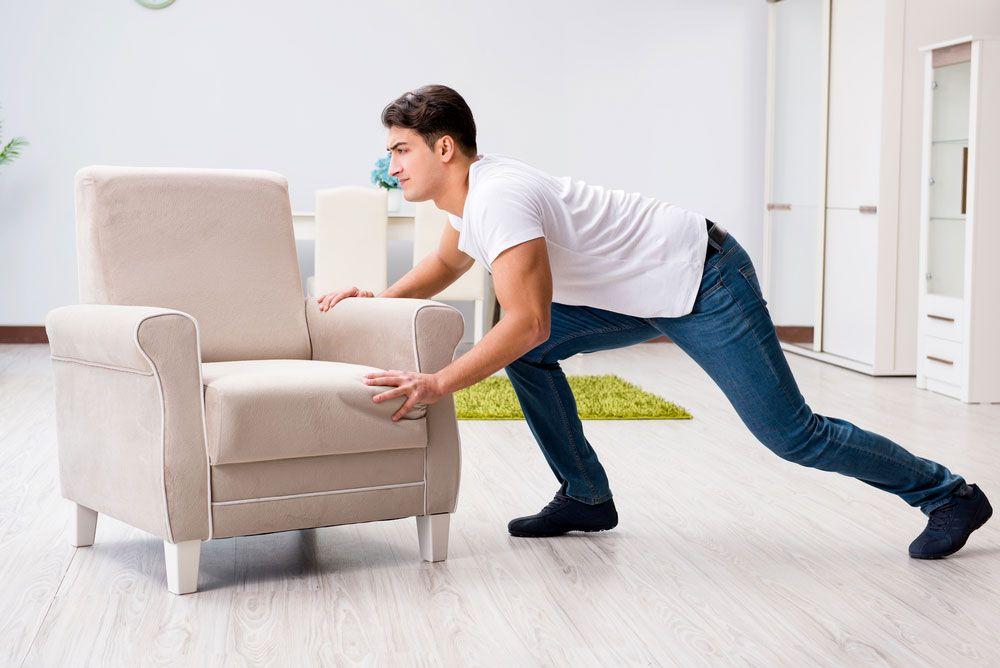 Los trucos secretos para renovar la decoración sin salir de casa