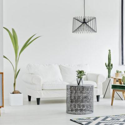 Muebles auxiliares que son muy acertados en tu decoración portada