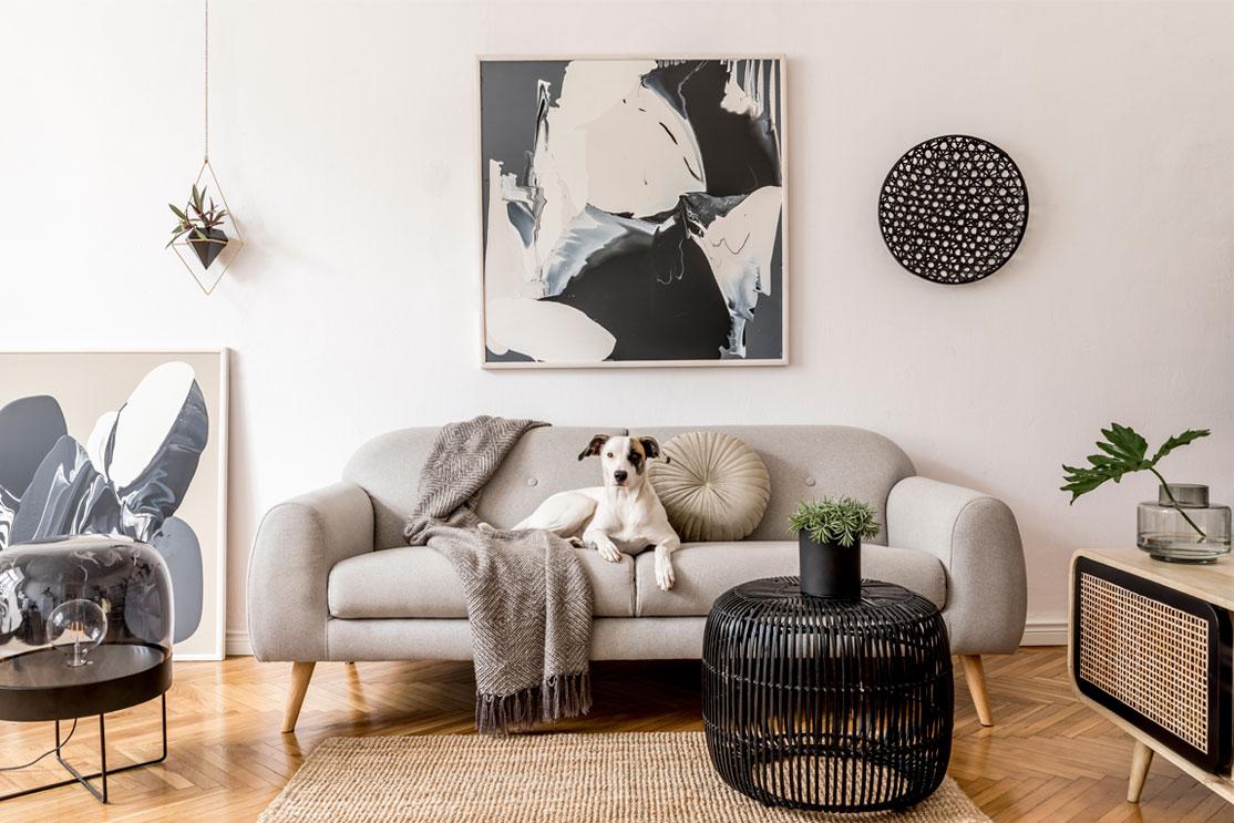 Qué aporta un buen diseño de interiores en casa