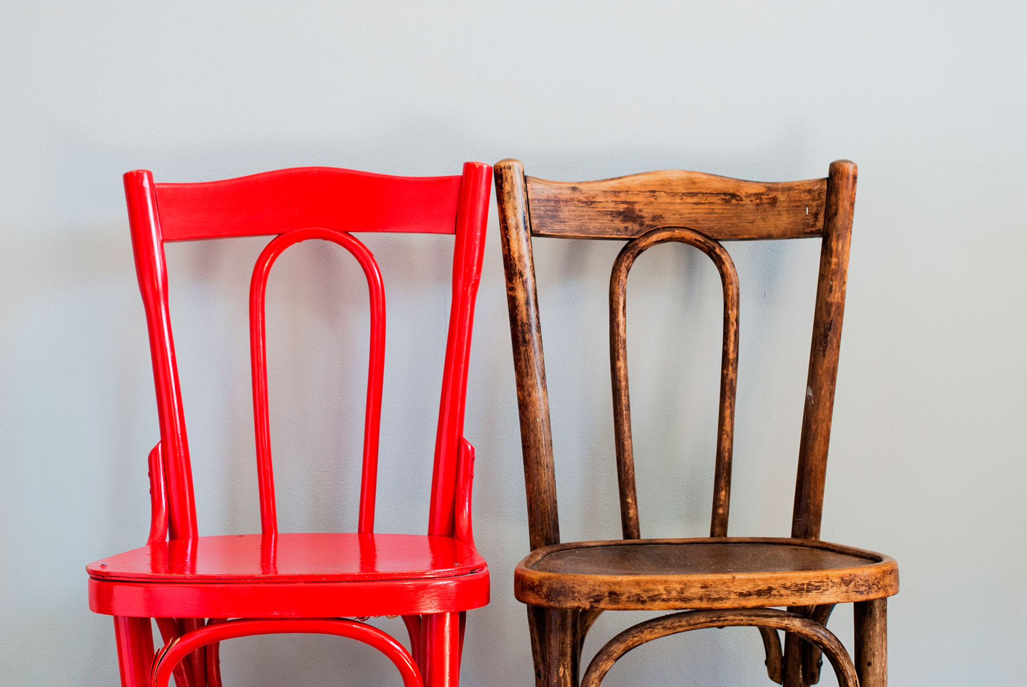 Qué aporta un mueble restaurado a tu decoración imagen