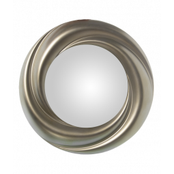 Espejos espejos decorativos espejos baratos for Espejos plateados para salon