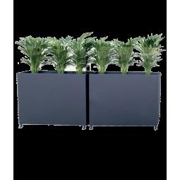 Biombos separadores hostelería baratos