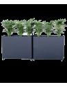 Biombos separadores hostelería