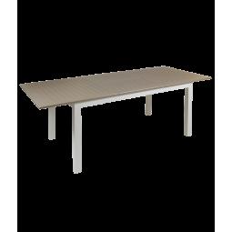 Mesas de comedor de exterior baratos
